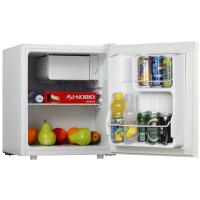 Quality 100L Electrical Single Door Refrigerators / R600a Commercial Refrigerator for sale
