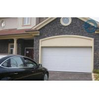 Buy Copper Electric Garage Doors For Industrial Thickness40mm Panel at wholesale prices