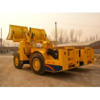 Quality ACY-2B  Diesel    Machine   of   LHD for sale