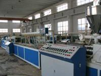 Quality PVC Window-sill Board Extrusion Line for sale