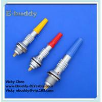 Quality Lemo cross K serials waterproof IP68 2pin 1K shell connector FGG.1K.302.clac for sale