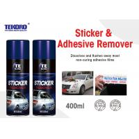 China Multi - Purpose Sticker & Adhesive Remover Home / Vehicle Use With Citrus Extract on sale