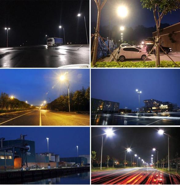 IP66 200w Modular LED Street Light highway street light led replacing existing 70-400 watt HPS / MH luminaires