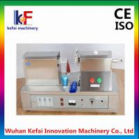 Quality Plastic cosmetic tube sealing machine for sale