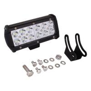 Quality 36 Watt Spot Waterproof Car LED Work Light Energy Saving Portable PN4091 for sale