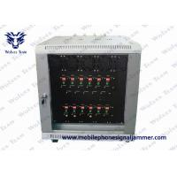 Buy cheap High Power All Cell Phone Signal Jammer Customize Full Frequency 12 Bands Signal from wholesalers