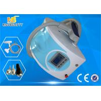 Quality Q Switch Nd Yag Laser Skin Beauty Machine Tattoo Removal High Laser Energy for sale