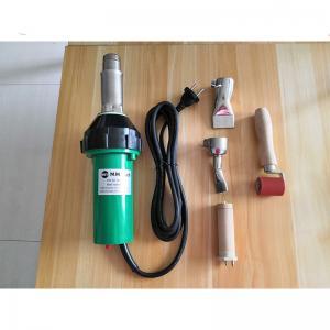 Quality 110V hot air vinyl floor welder for sale