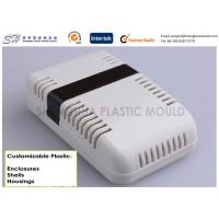 Quality Custom Made ABS , PC + ABS Plastic Enclosures , Shells and Housings for sale