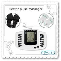 Buy cheap Electronic Pulse Massager from wholesalers