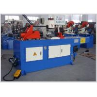 Quality Hydraulic Pipe End Forming Machine GD60 Working Speed 100mm In3 - 4 / S for sale