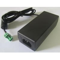 Quality 48V 60W Built-in Stepper Motors power adapter with CEC VI for sale
