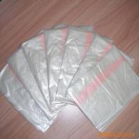 Quality Hospital Use Water Soluble Dissolvable Laundry Bags Custom Size Acceptable for sale