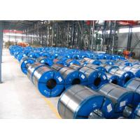 OEM 610mm Oiled Cs-B ASTM A653 Standard Hot Dipped Galvanized Steel Coil Screen