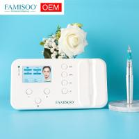 Quality Newest Permanent Makeup Machine Kit With Cartridge needle For Eyebrow Tattoo for sale