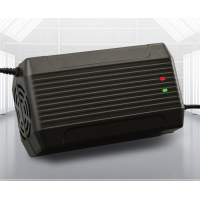 Buy cheap TUV Approval 48v RCA Plug Lithium Battery Charger for Electric Vehicle from wholesalers