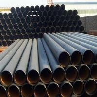 Best SSAW Spiral Welded Low Carbon Large Steel Pipes with 1/2 to 16 Inches OD wholesale