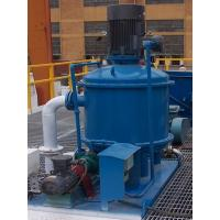 Quality Professional Drilling Mud Cleaner Manufacture in Solids Control for sale