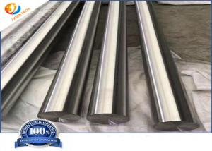 Quality Corrosion Resistance 400mm Annealed Zr705 Zirconium Bar for sale