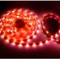 Buy cheap 36W RGB SMD5630 72LEDs/M LED Flexible Stripe Light for Outdoor Decoration from wholesalers