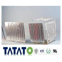 Quality Direct Cooling Refrigerator Evaporator Freezer Evaporator Tube on Plate Evaporator for sale