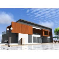Container villas images for Sip panel home kits