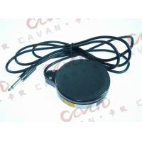 360 Round Plastic Tattoo Foot Pedals With 2M Long Soft Silicone Wire