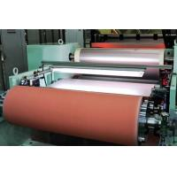 Quality Single Shiny VLP Red Copper Electrolytic Copper Foil For Vehicle for sale
