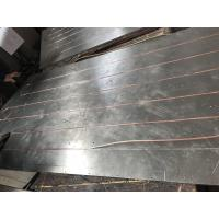 Quality Steel Material Vulcanizing Accessories Top And Bottom Heating Plates for sale