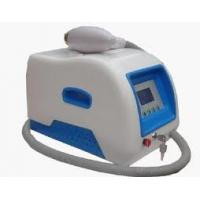 Buy 500W 532nm Single Pulse Q-Switch Nd Yag Eyebrow Tattoo Laser Removal Machine at wholesale prices