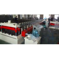 Quality Believe Industry Company Composite Floor Deck Roll Forming Machine for sale
