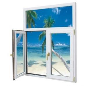 Quality PVC Double Glazed Windows (P-D-G-W-001) for sale