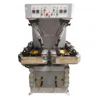 Quality Safety Shoe Making Machine Hydraulic Walled Sole Attaching Machine for sale