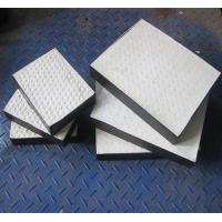 Quality Structural Elastomeric Bearing Pads Rubber Bridge Bearing for Structures for sale