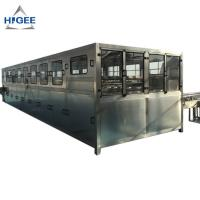 Quality 5 gallon water filling machine for 300 bph 5 gallon filling machine 1 gallon filling machine liquid filler for sale