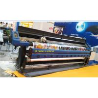 Quality A-starjet 1.8M large format inkjet printer with 2 pcs Epson head for wall paper for sale