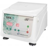 Quality TD4 Microprocessor Control Portable Centrifuge Machine With Brushless AC Motor for sale