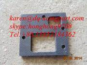Buy cheap Weichai Wd615 Wp10 Engine Intake Gasket 61500110024 Xcmg Spare Parts from wholesalers