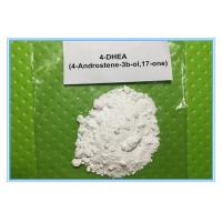 Quality 4-DHEA 4-Androstene-3b-ol, 17-one Muscle Gaining 99% Purity USP Standard for sale