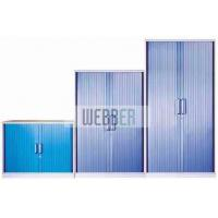 Best metal office filing cabinets with roller shutter door (tambour cabinets) wholesale