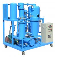 Quality ZJD Hydraulic oil Purifying Equipment,Lubricating Oil Filtration Machine for sale