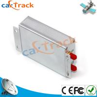 Quality Free Tracking System 3G GPS Tracker WCDMA 900/2100/850/1900MHZ for sale