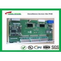Quality Electronics PCB Components Assembly SMT automatic lines SMD for sale