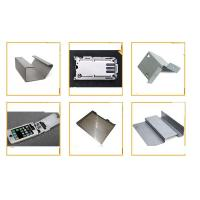 Quality Long Lifespan Stainless Steel Laser Cutting Service With Simple Single Dies Mould for sale