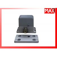 China 1800KGS Sliding Autogate System Motor Heavy Duty Remote Control Slide Gate Opener on sale