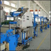 Quality XLPE Wire Extruder Machine for sale