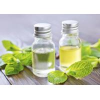 Quality Nature 95% Pure Peppermint Essential Oil Extracting Plant Colorless Top Grade for sale
