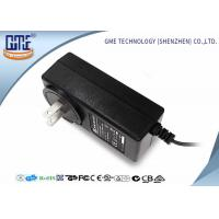 Quality Factory Wholesale 24v 1.5a US plug Wall Mounted Power Adapter with UL, FCC for sale