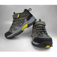 Quality 2012 new style waterproof hiking shoes pth05008 for sale