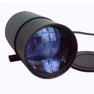 "Quality 1/2"" 1/3"" 120mm F1.25 Motorized Iris IR Telephoto Lens, Day/Night CS-mount lens for sale"